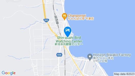 Kabata Resort Map