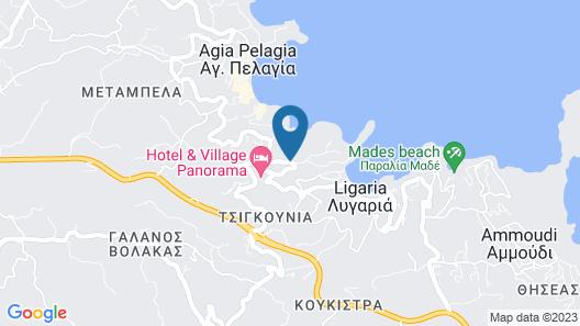 Pennystella village apartments Map