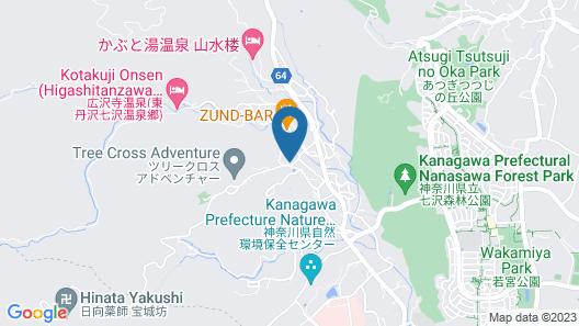Seirakuen Map