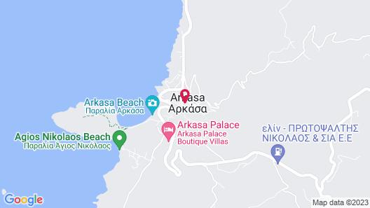 Alpha Studios Map