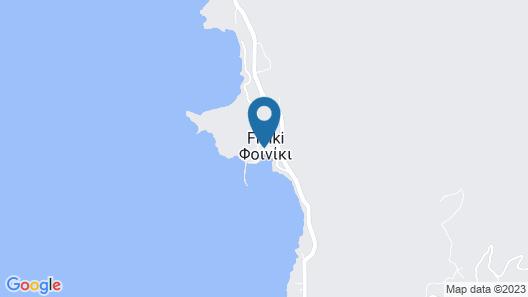 Arpathea Villas Map