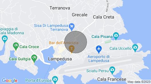 Ag-e431-bonf8at Ottoventi Apartments Levante Map