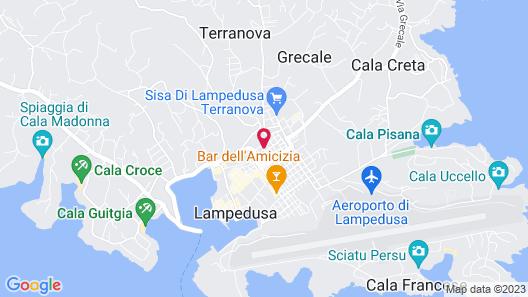 Paste&Cannola Map