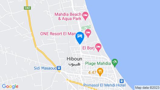 Rahma Map