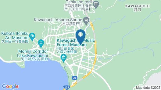 Zian Map