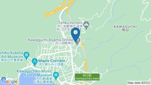KOKO Map