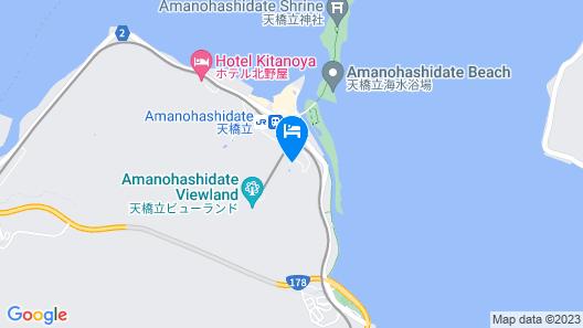 Genmyoan Map