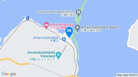 Taikyourou Map