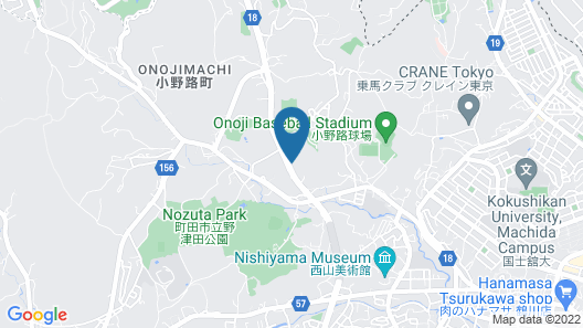 Restay Onoji - Adult Only Map
