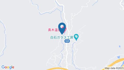 Magionsen Map