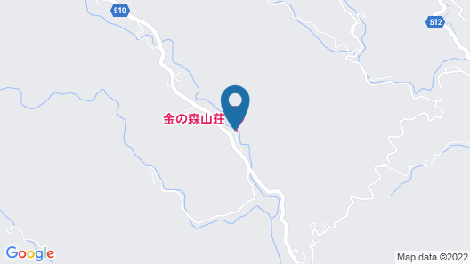 Kananomori Cottage Map