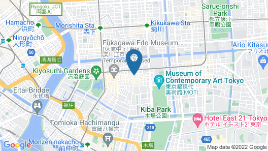 Three 102 Map