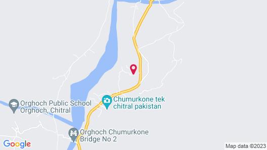 Chitralian Zubair Map