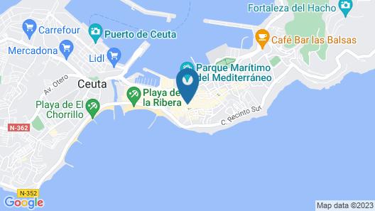 Ulises Map