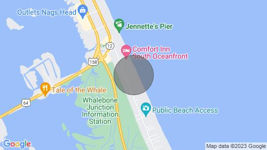 Oceanview Getaway at Same Song Twice! Map