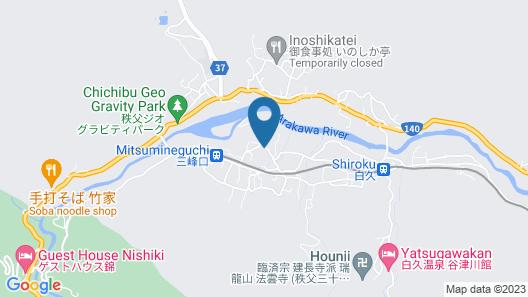 Satoji Map