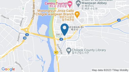 Chilgok Weagwan Ten Map