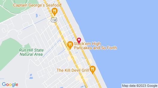 See Sea Motel Map