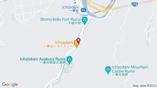 Jinya Map