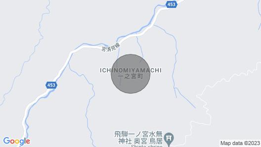 Villa Mitoya / Villa Mitore-ya Map