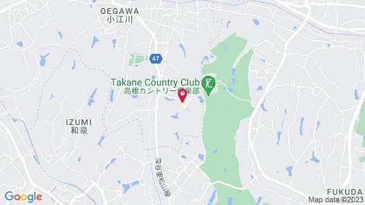 Hotel Heritage Resorts Map