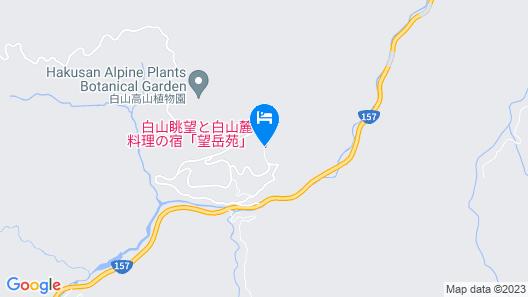 Bogakuen Map