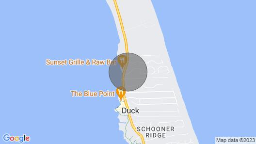 BIS-Duck Resort - 1BR/1BA - Great Pools and Amenities! Map