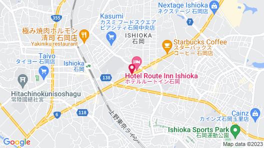 Guest House Jicca - Hostel Map