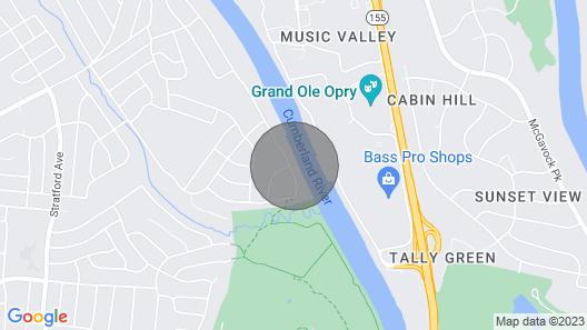 Mercedes Winnebago View 24K Map