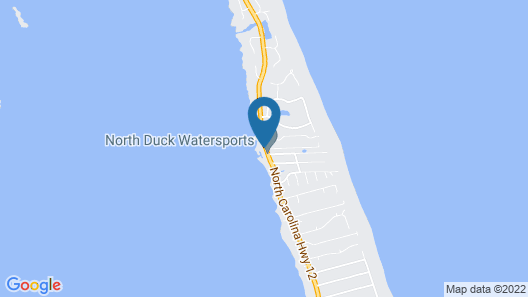 Ocean Pines Resort by Capital Vacations Map