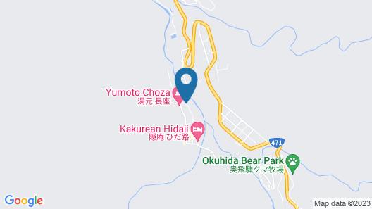 Motoyu Magokuro Map