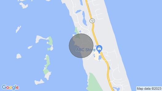 Sound Escape: Private Pool, Soundfront Location Map
