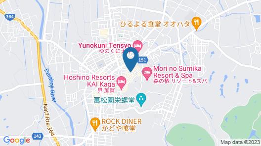 Hatori Map