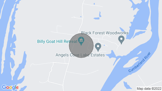 Billy Goat Hill -farm to Table, Fresh Eggs & Goats Map