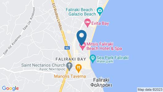 Apollo Beach Map