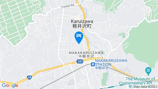 IKOI Villa Map