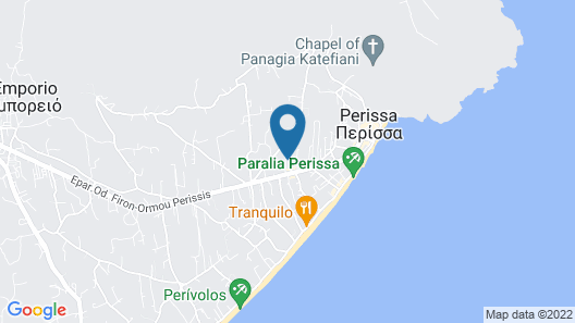 Meltemi Village Map