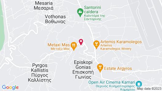 Family Friendly - Alternative Tourism Map