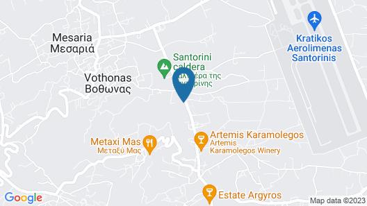 Test Different Address Map