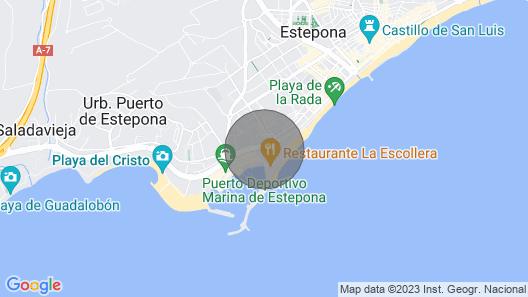 Vista Al Faro, Estepona Map