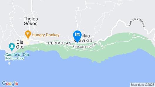 Naftilos Houses Map