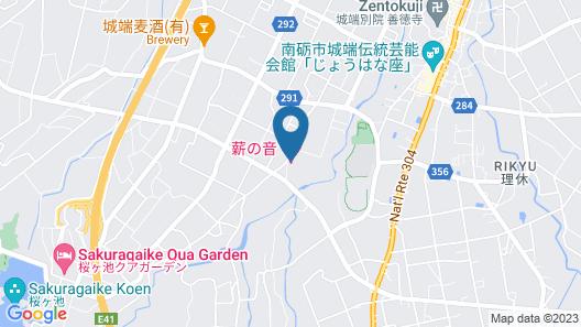 Maki No Oto Map