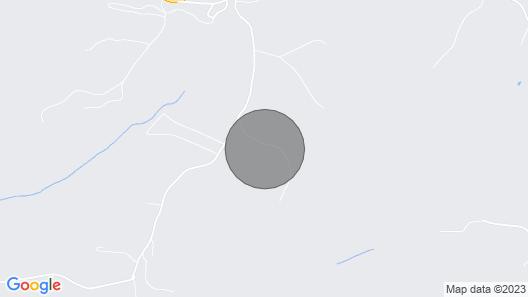 The ULTIMATE Vacation Rental, Modern Farmhouse/8 acres in the Ozark mountains near Big Cedar Lodge Map