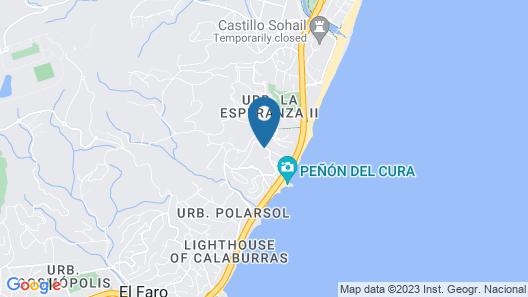 Select Marina Park Map