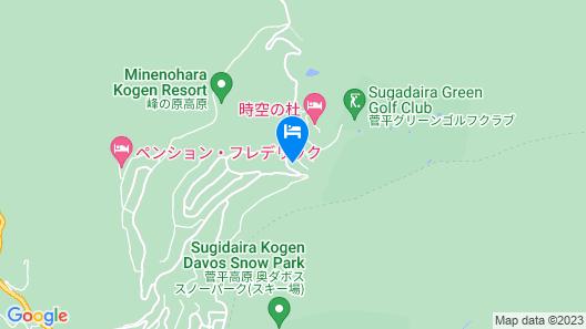Kong Map