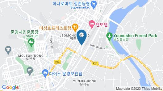 YeoU Map