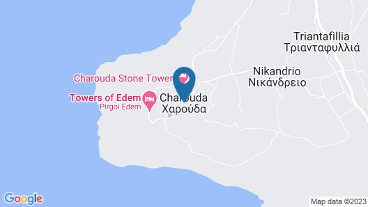 Pirgoi Edem Map