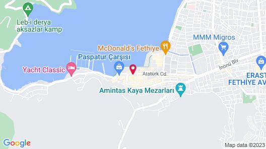 Giftomi Map