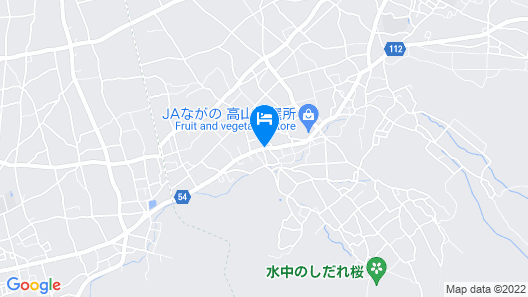Guesthouse Nashimotoken Map