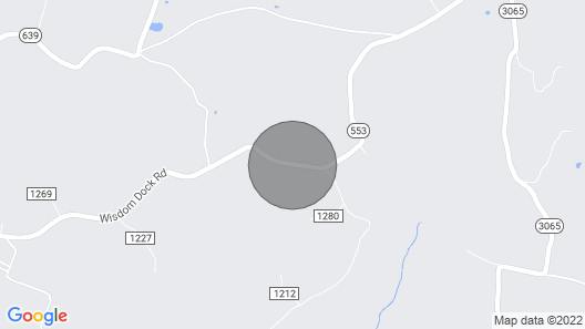 Mk's Retreat Map